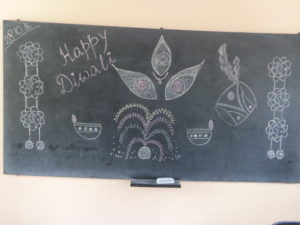 board-work-done-for-celebrating-diwali-in-udaan