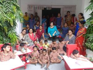 group-photo-celebrating-diwali